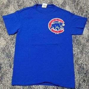 Chicago Cubs Ramirez T Shirt Men's Small Baseball
